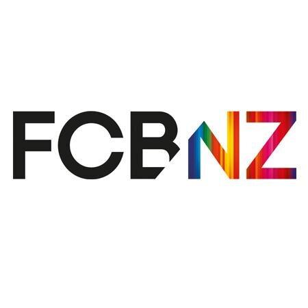 FCB New Zealand Logo