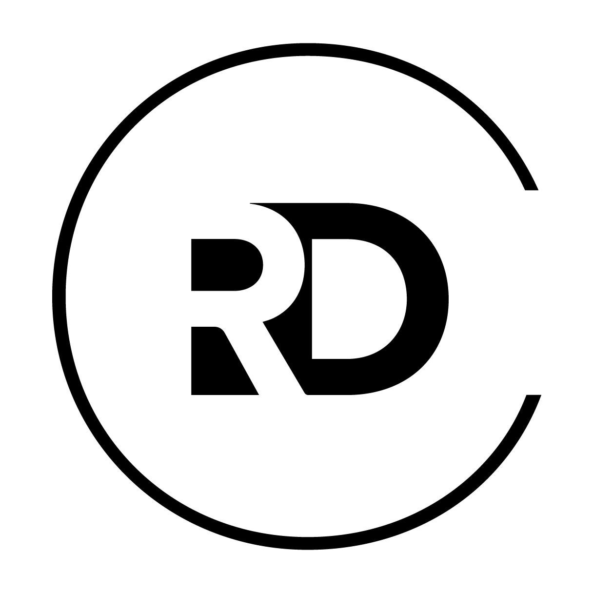 RD Content Logo