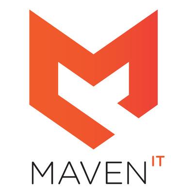 Maven IT Logo