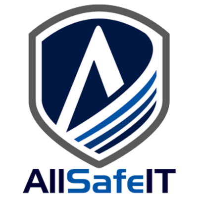 AllSafe IT Logo
