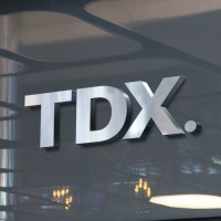 TDX Labs Logo