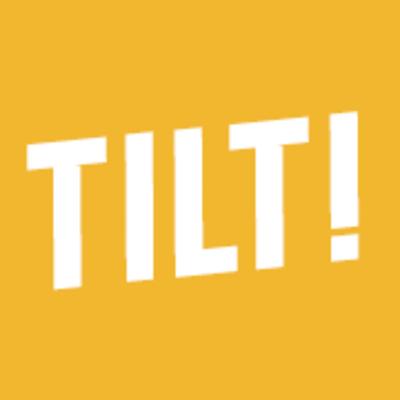 TILT! Digital Marketing & Branding Logo