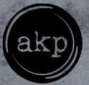 AKP & Associates Logo