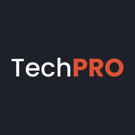 techprostudio Logo