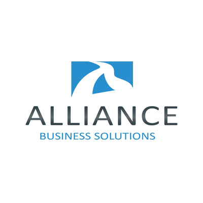 Alliance Business Solutions Logo