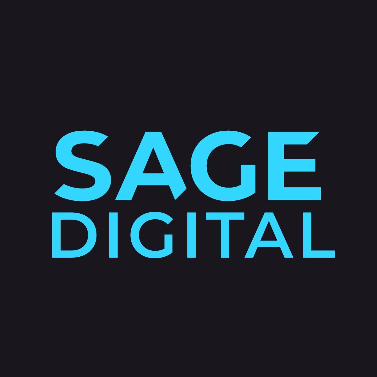 Sage Digital Logo