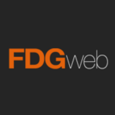 FDG Web, Inc Logo
