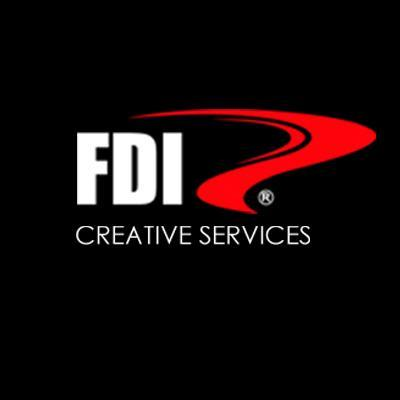 FDI Creative Logo