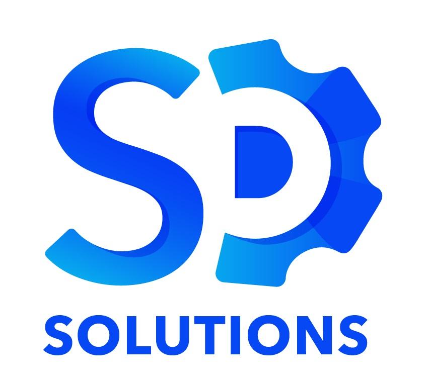 SD Solutions Logo