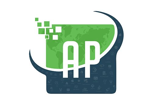 AP GROUP Logo