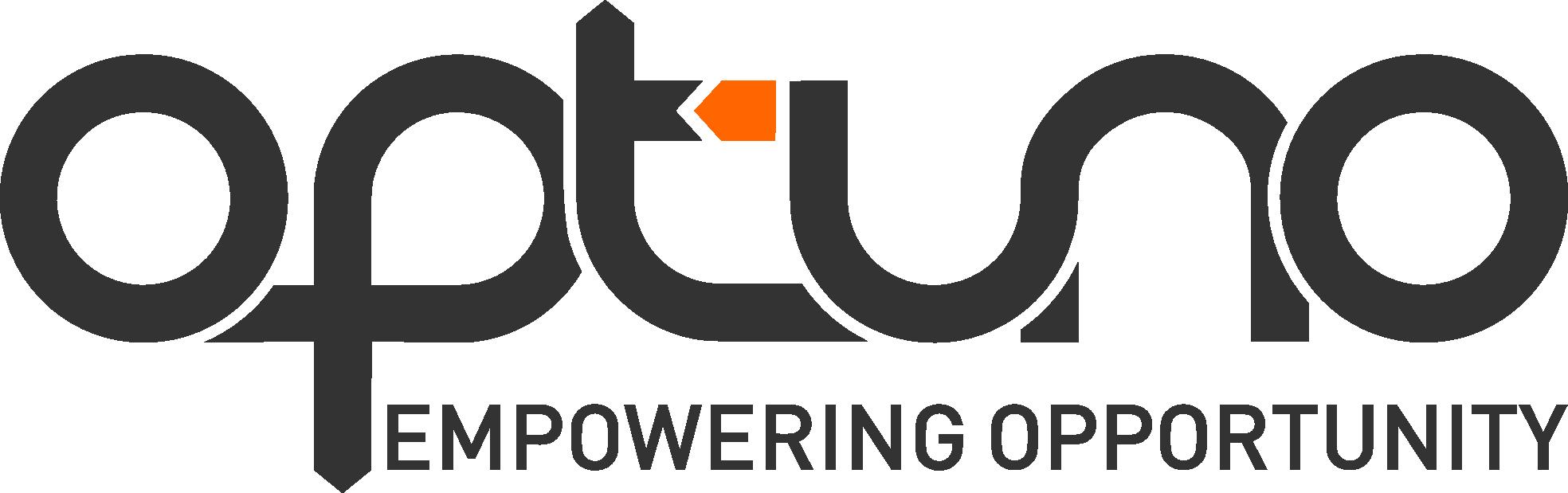 Optuno® Logo