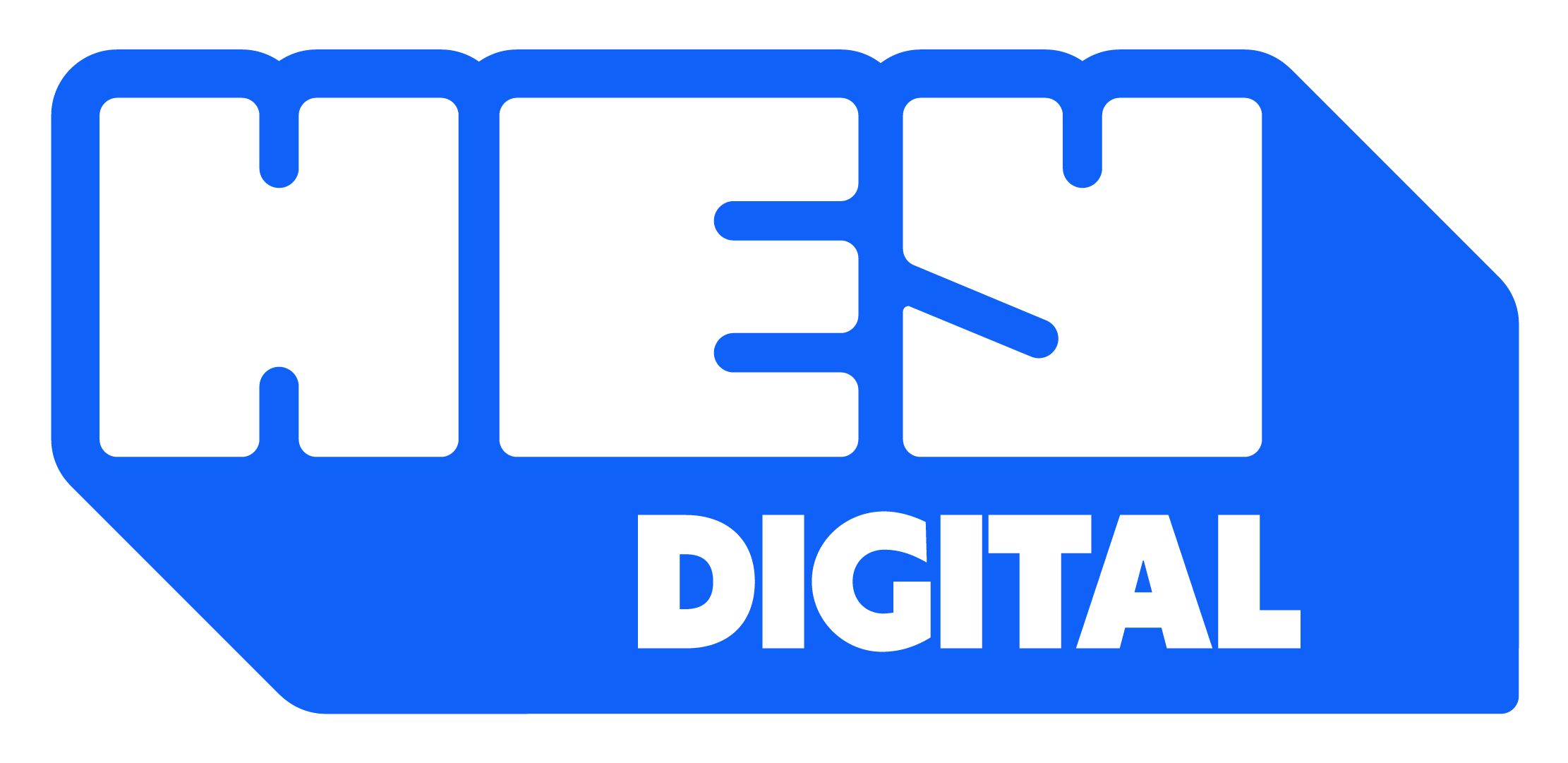 Hey Digital Logo