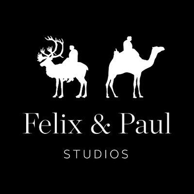 Felix & Paul Studios Logo