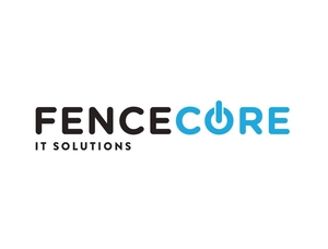 FenceCore IT Solutions Logo