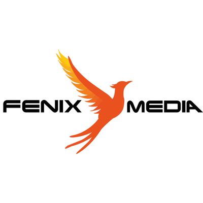 Fenix Media LLC Logo