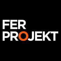 Fer Projekt Logo