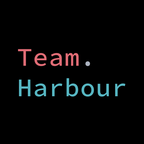 Team Harbour Logo