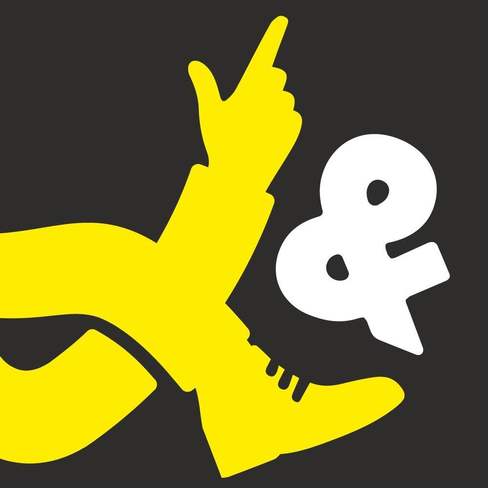 Arms & Legs Logo