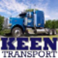 Keen Transport Logo