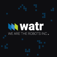 We Are The Robots Inc Logo