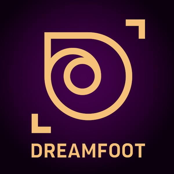 Dreamfoot Logo