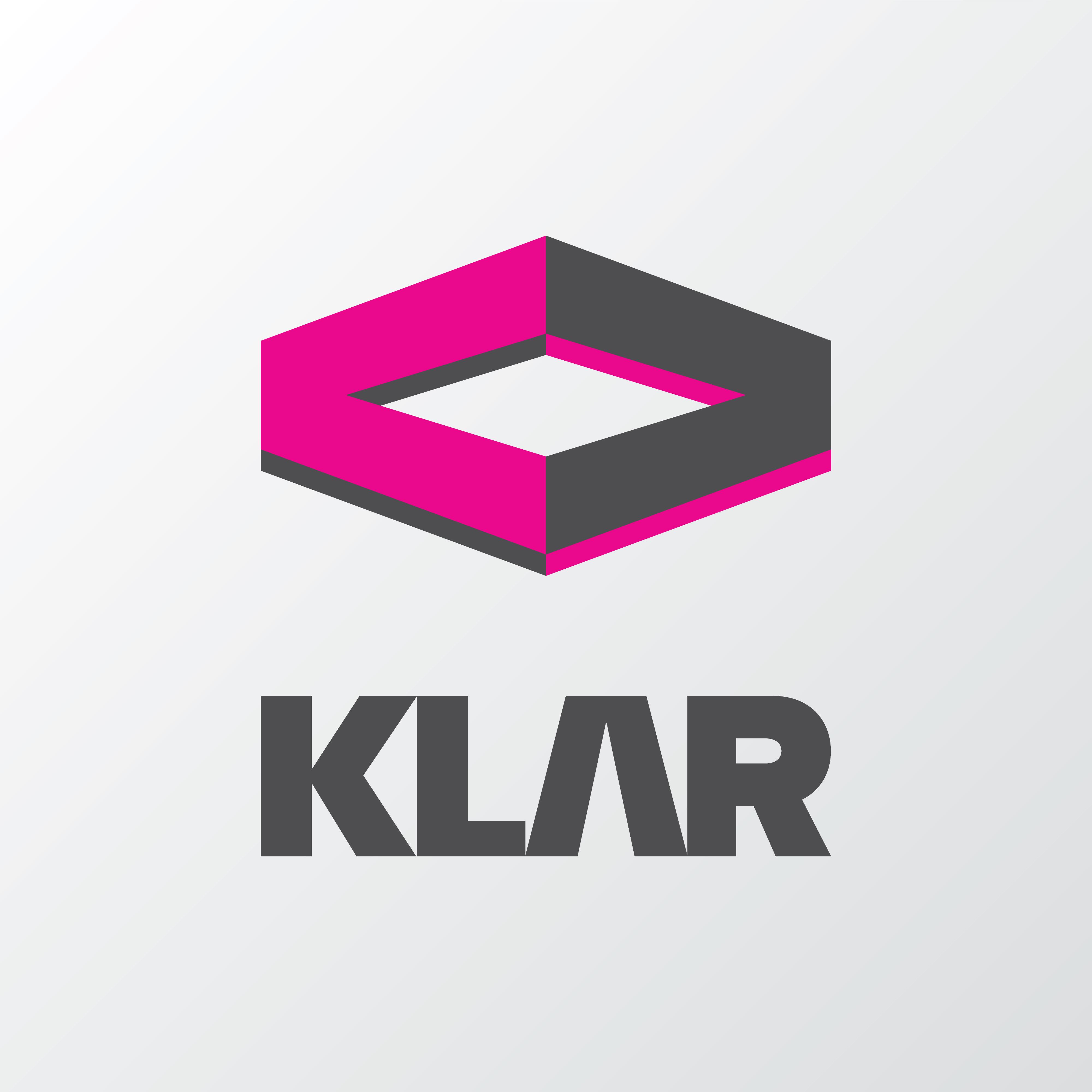 Klar, Inc. Logo