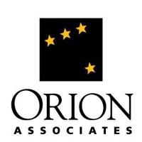 Orion Associates Logo