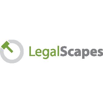 LegalScapes logo