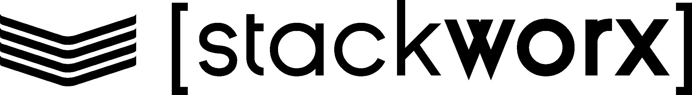 Stackworx.co Logo