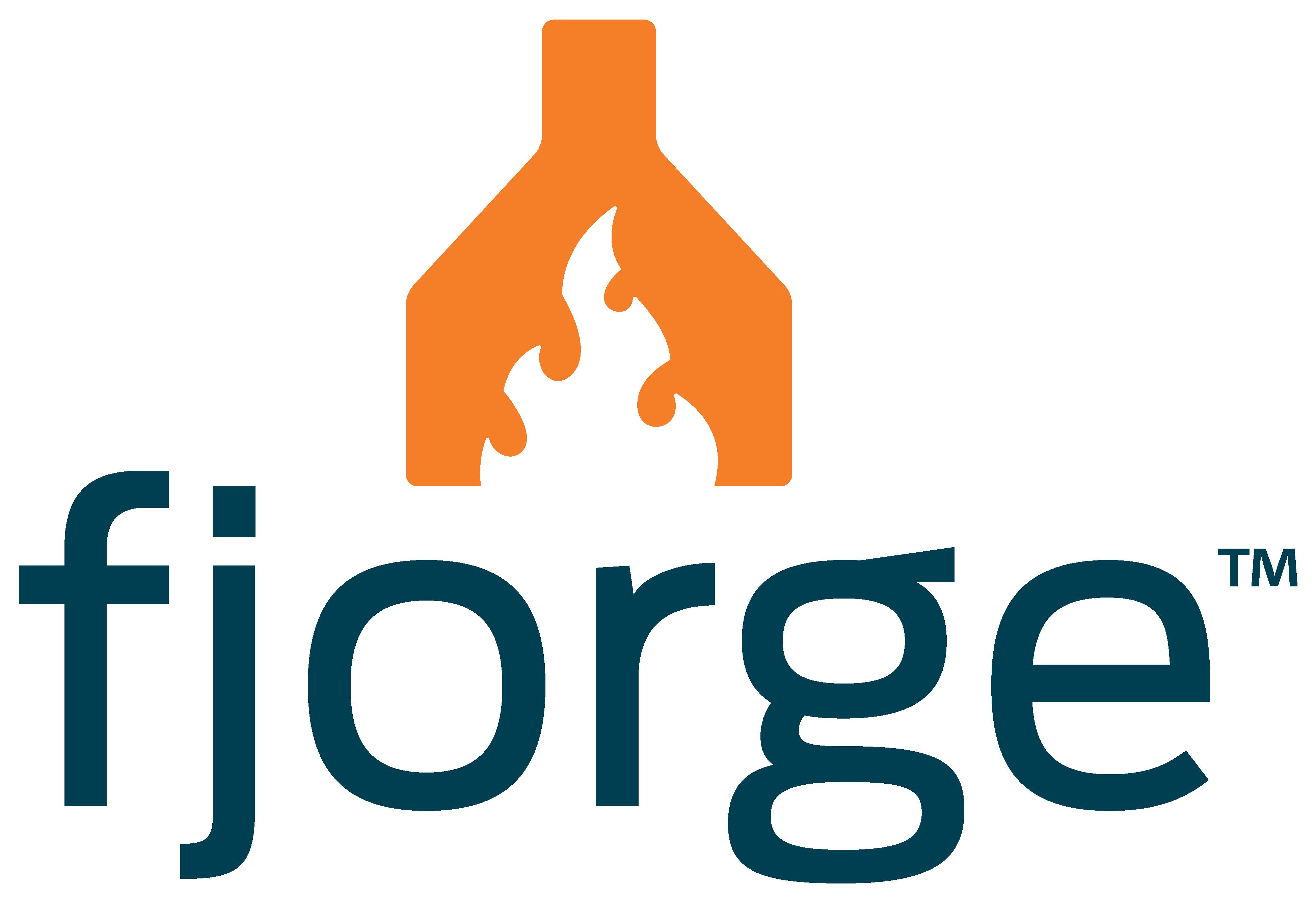 fjorge Logo