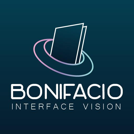 Bonifacio Design Logo