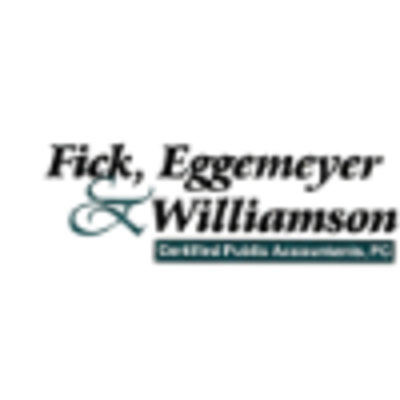 Fick, Eggemeyer & Williamson, CPAs Logo