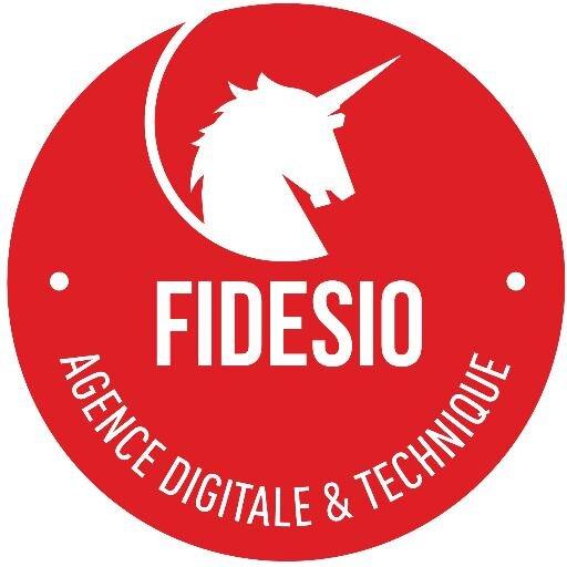 Fidesio Logo