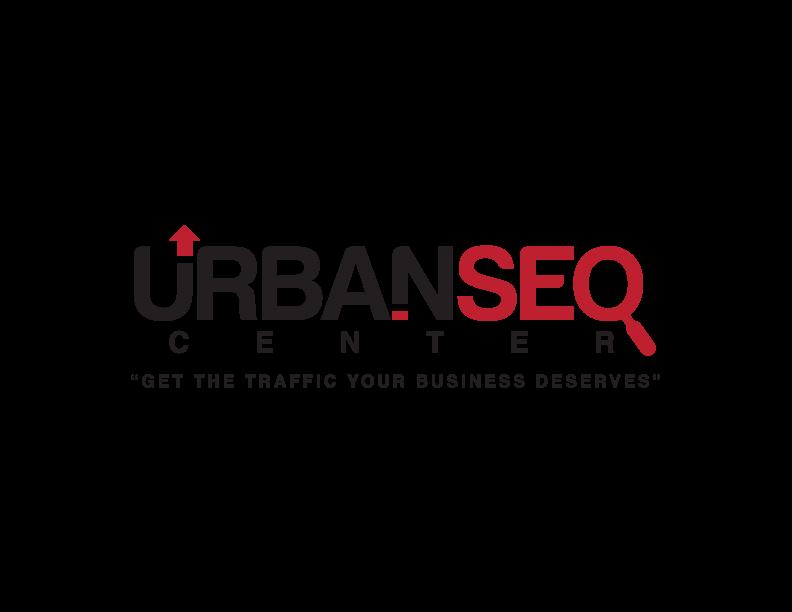 Urban SEO Center LLC Logo