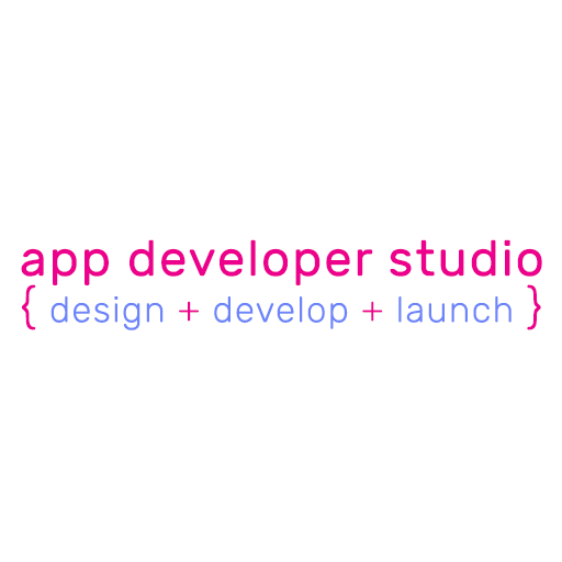 App Developer Studio Logo