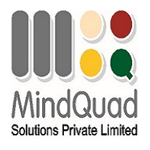 MindQuad Solutions Pvt. Ltd. Logo
