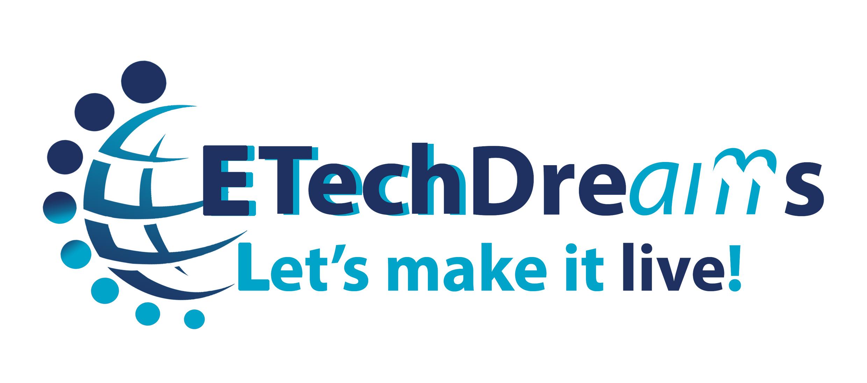ETechDreams Solutions Logo