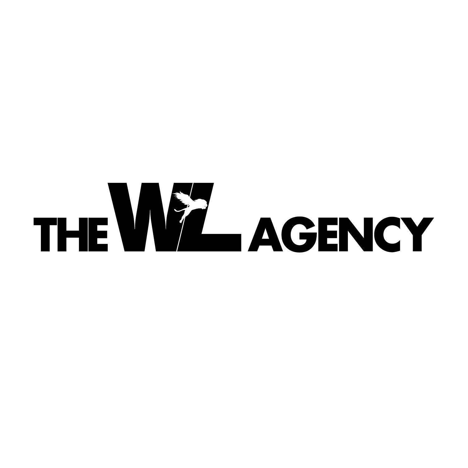 The WL Agency Logo