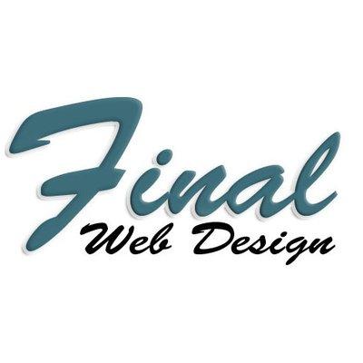 Final Web Design Logo