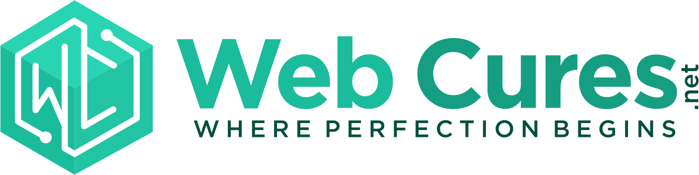Web Cures Digital Logo