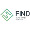 FIND / Search & Performance Marketing Logo