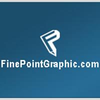Fine Point Graphic logo