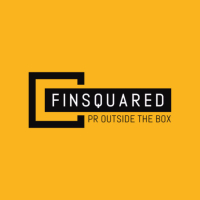 Finsquared, Inc. Logo