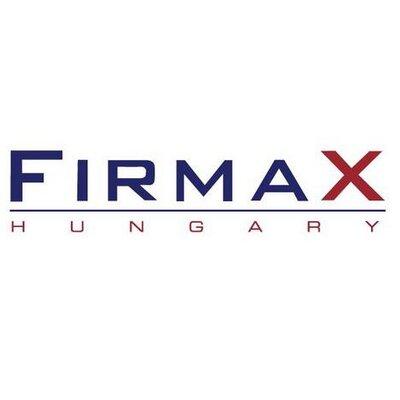 FirmaX Hungary Logo