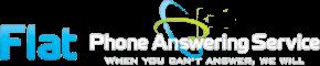 First Answering Logo