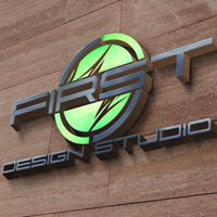 First Design Studio Logo