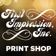 First Impression Inc. Logo