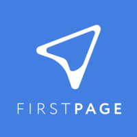 First Page Digital Singapore Logo