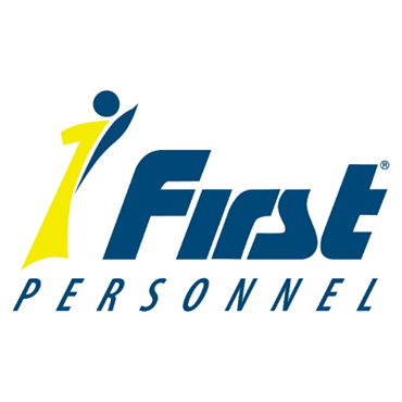 First Personnel Services PLC Logo