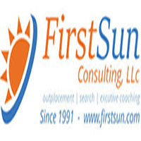 First Sun Consulting, LLC- Outplacement Services Logo